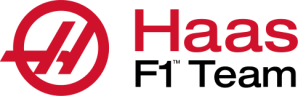 Haas F1 team logo - From Wikipedia