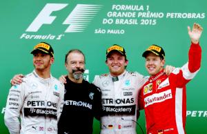 Brazil GP 2015 Podium - Copyright http-//space-demmentia.tumblr.com/