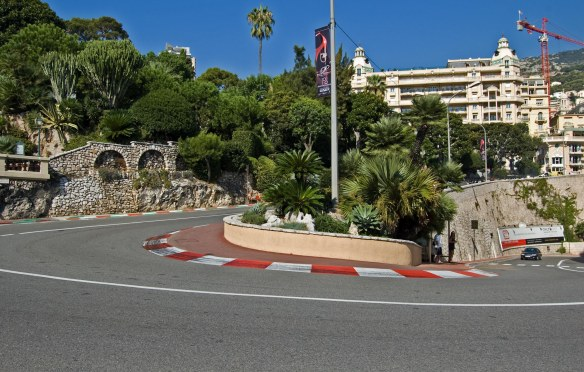 Loews Hairpin - Monaco
