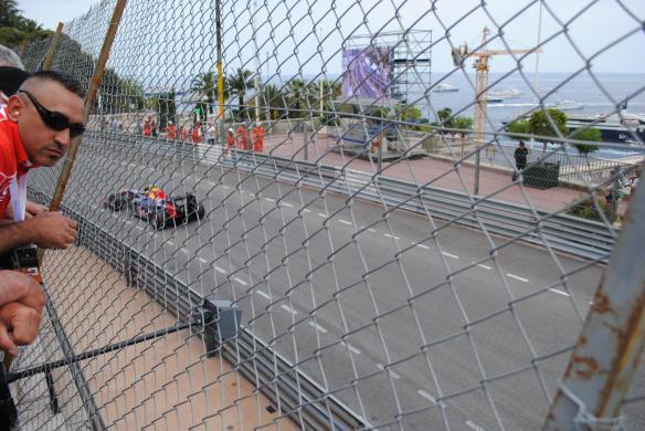 Massanet corner - Monaco