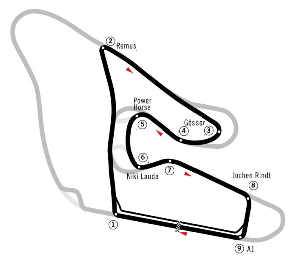 An illustration of the re-design of the circuit. Photo from Wikipedia, user name Arz.