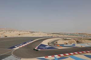 Bahrain International Circuit, Sakhir, Bahrain Sunday 21st April 2013 World Copyright: Charles Coates/LAT Photographic ref: Digital Image _N7T5609