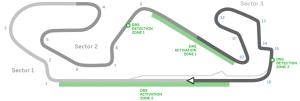 Circuit de Catalunya track guide - from Formula1.com
