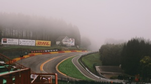 Spa Francorchamps in the mist - Copyright: Paul D'Ambra