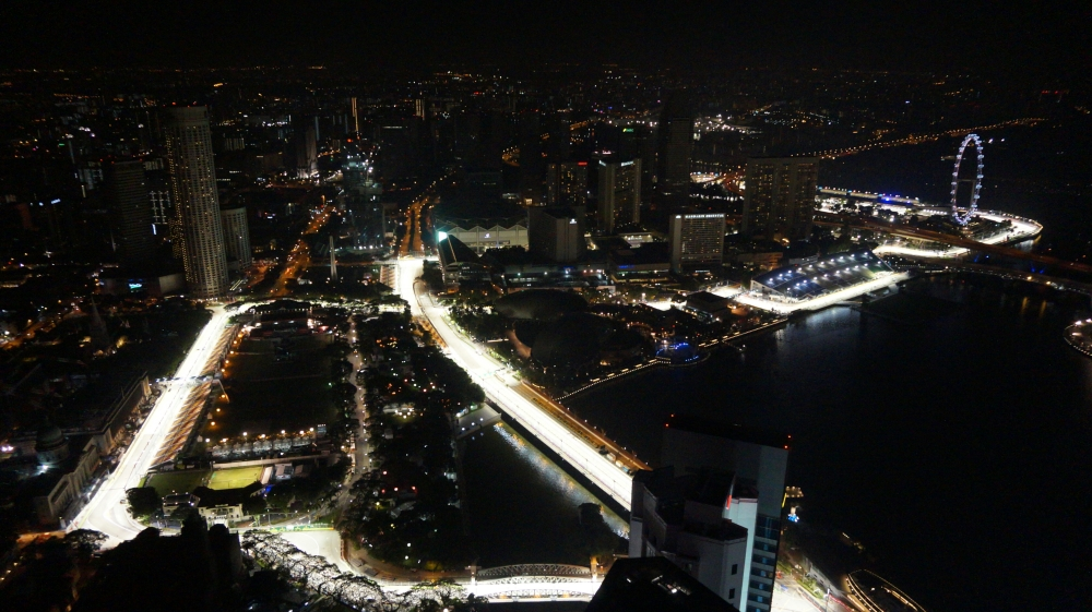 Singapore GP 2013 - copyright songlala