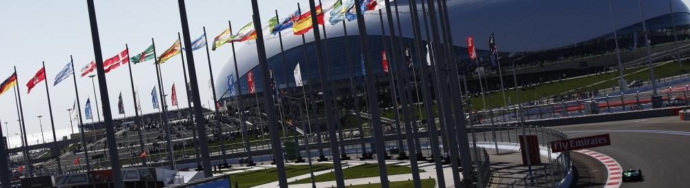 Russian GP 2014 - Copyright of CaterhamF1 (edited)