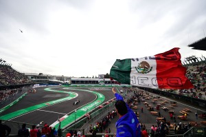 Mexico Grand Prix 2016. Photo Copyright: Force India.