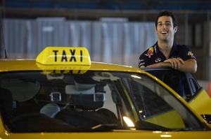 Daniel Ricciardo - Credit: Renault Sport 2014