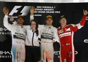 Abu Dhabi Grand Prix - Copyright whtimes.co.uk