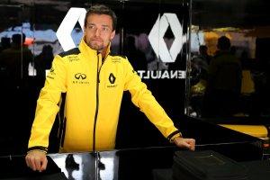 Jolyon Palmer. Copyright: Renault Sport F1