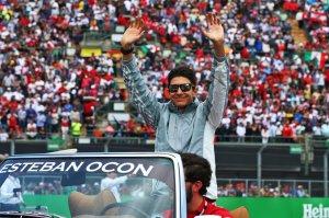Esteban Ocon - Copyright: Manor Racing