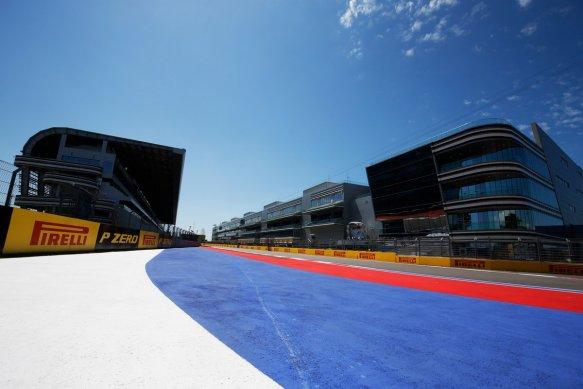 Sochi - McLaren (2)