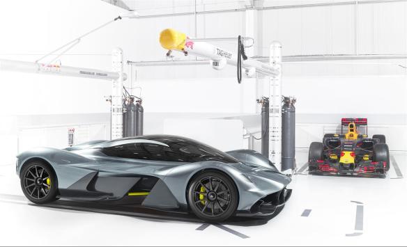 AM-RB001 - Aston Martin