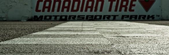 Ontario's Motorsport Park - Alexandre Ayih