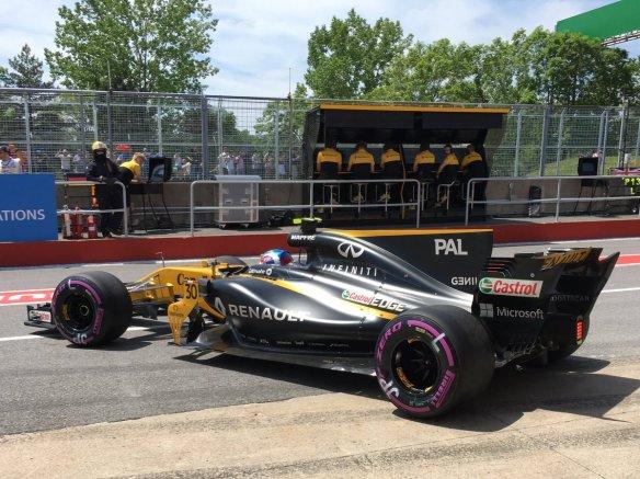 Palmer Q2 canada renault