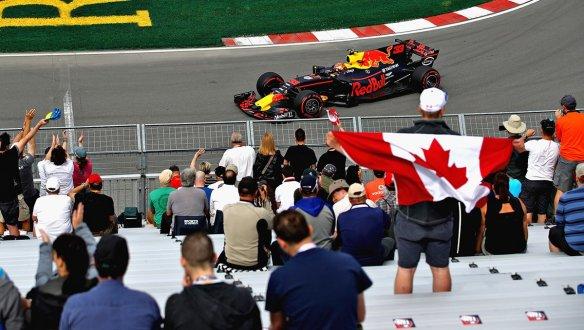 Verstappen FP1 Red Bull