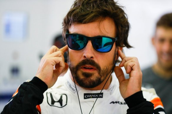 Alonso McLaren https-::twitter.com:McLarenF1:status:899677452758384640