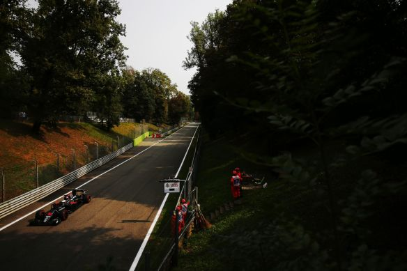 Fernando on track at the 2016 Italian Grand Prix - www.mclaren.com:formula1:2017:italian-grand-prix:italian-gp-preview:?utm_source=Twitter&utm_medium=Social&utm_campaign=ItalianGP2017
