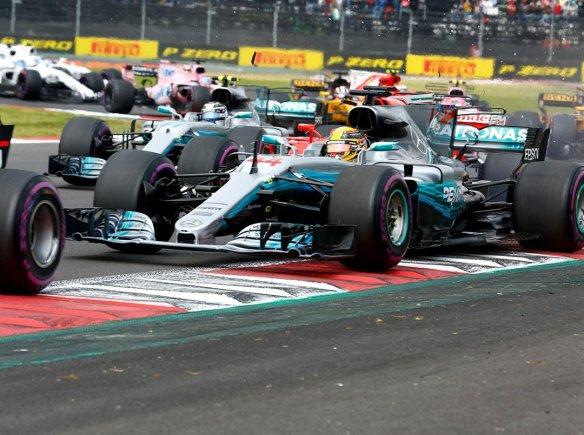 Mexico GP pack - Hamilton Bottas - https-::twitter.com:MercedesAMGF1:status:925747074297204736
